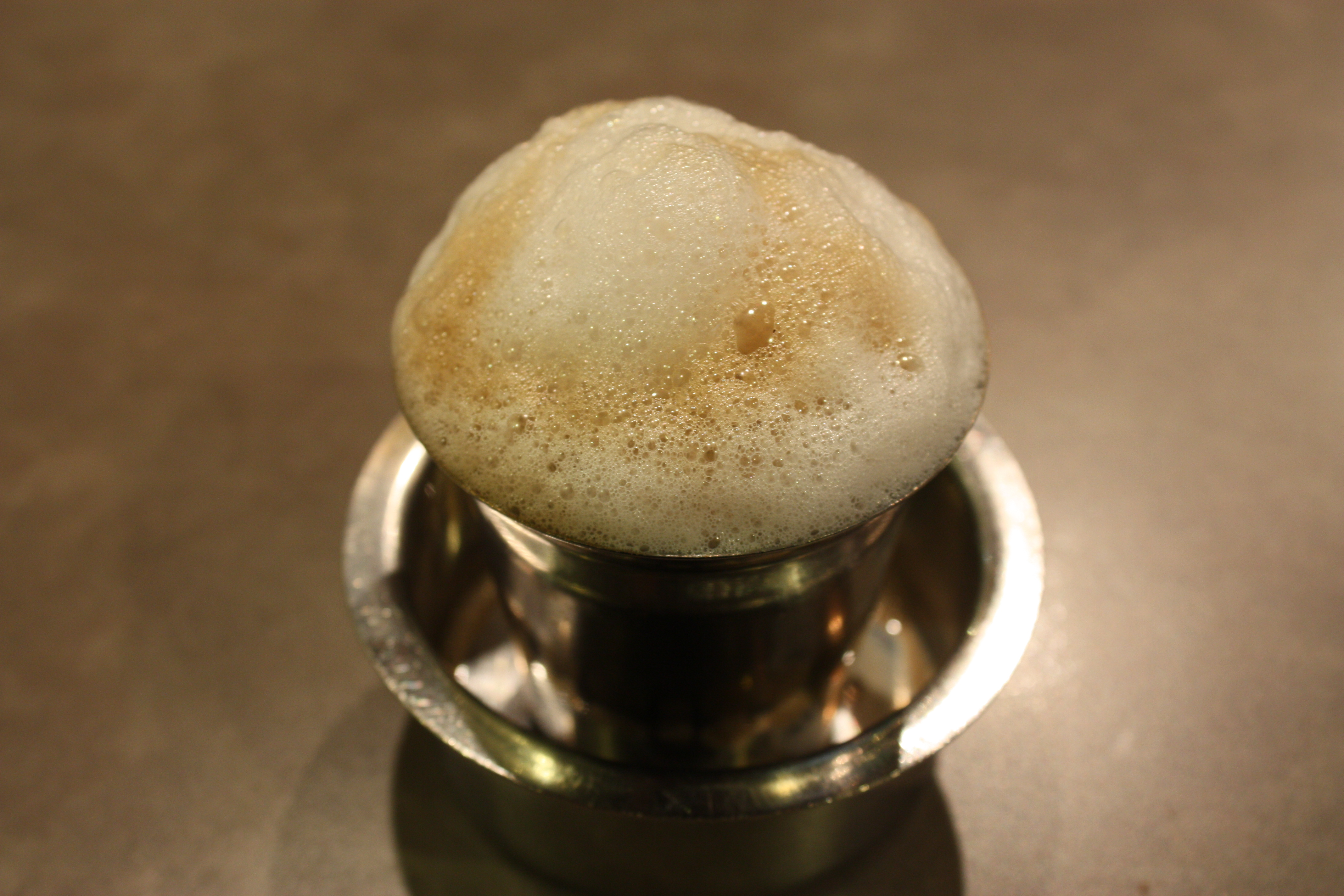 Tea Coffee Filter Filter Coffee South Indian Style