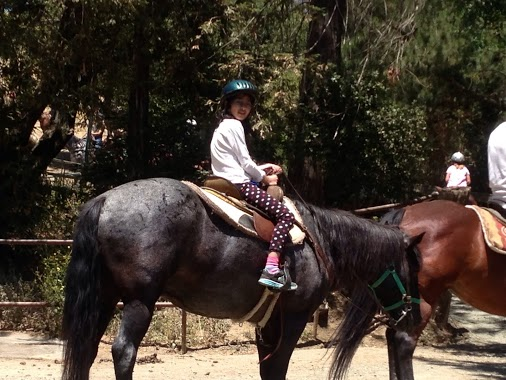 keena riding