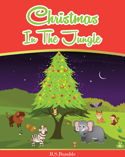 Christmas In The Jungle