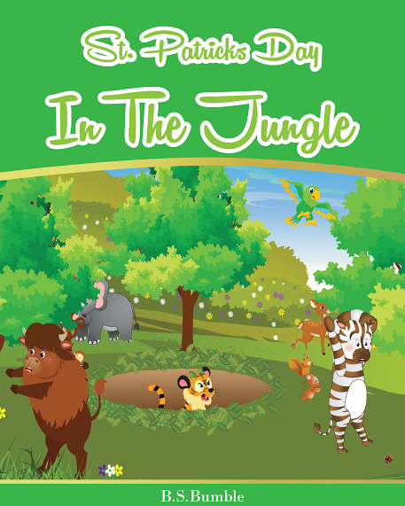 St. Patrick's Day In The Jungle