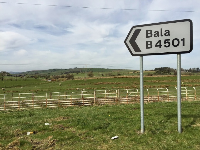 The Balas at Bala