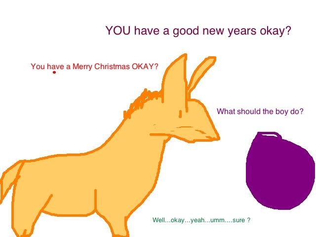 donkey-bart