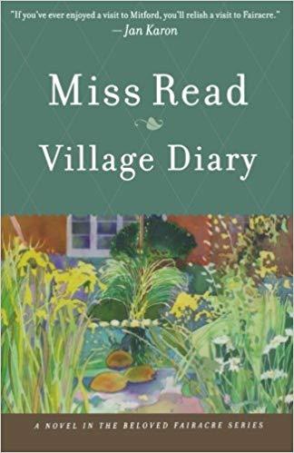 village_diary