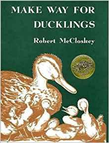 make_way_ducklings